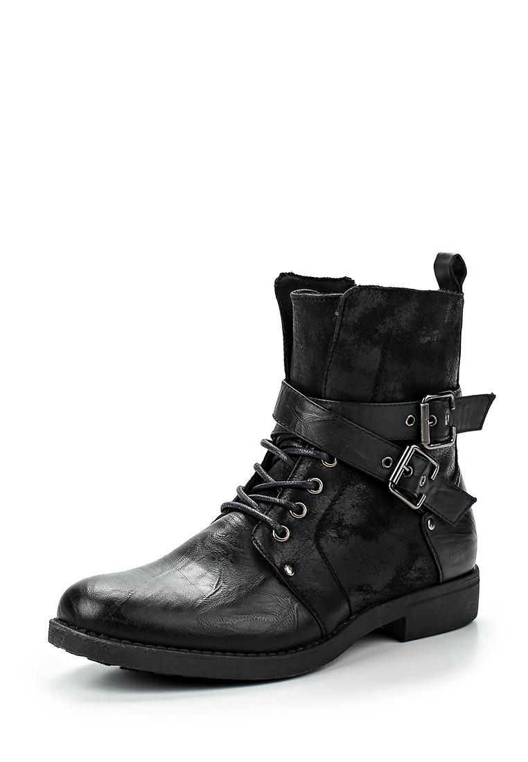 Мужские ботинки Elong EL0085
