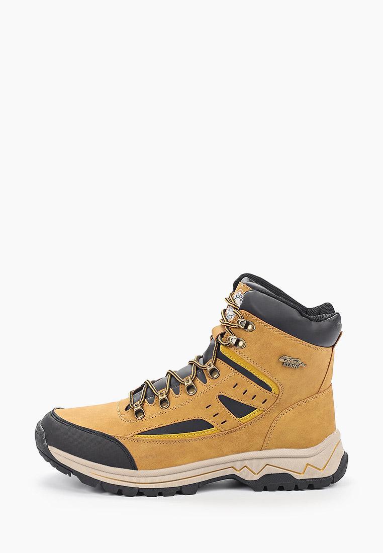 Мужские ботинки Elong 8862