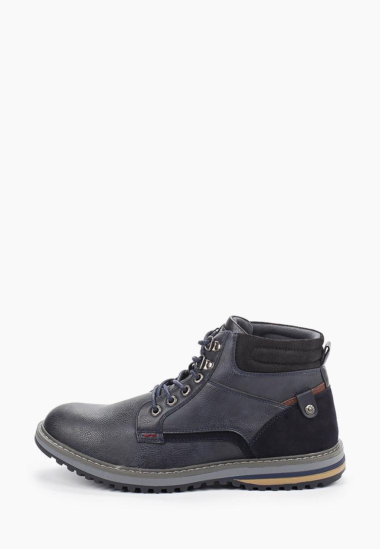 Мужские ботинки Elong EL0680
