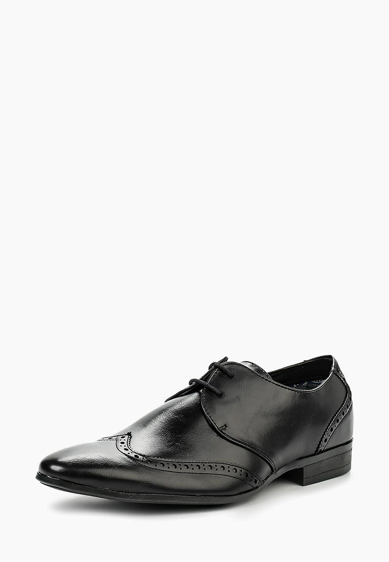 Мужские туфли Elong EL0503: изображение 1
