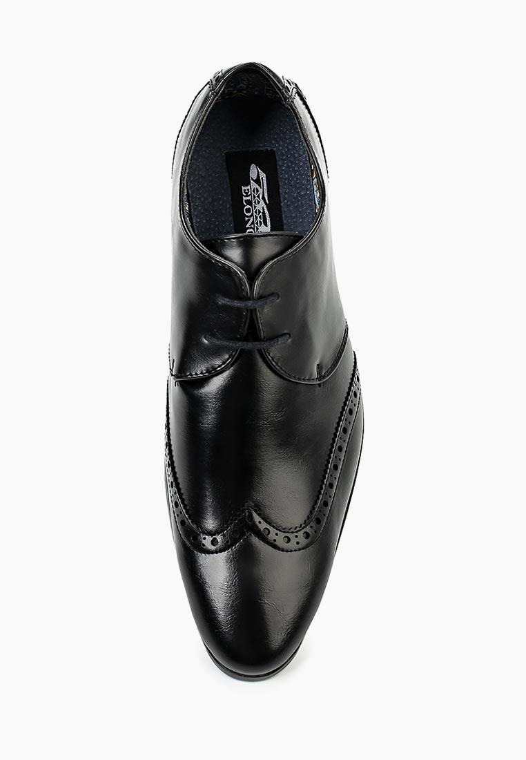 Мужские туфли Elong EL0503: изображение 4