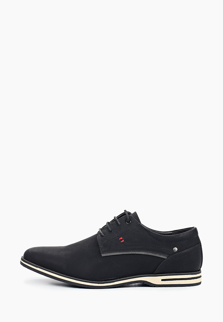 Мужские ботинки Elong (Елонг) X0025