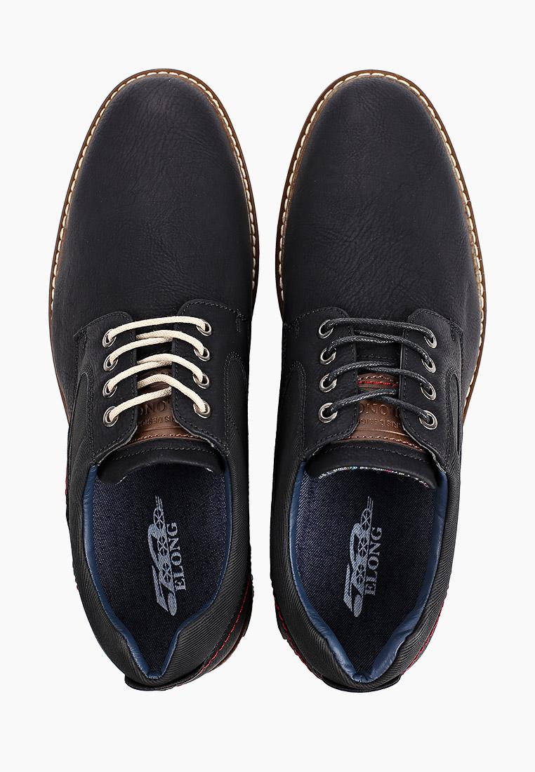 Мужские туфли Elong EL0707: изображение 4