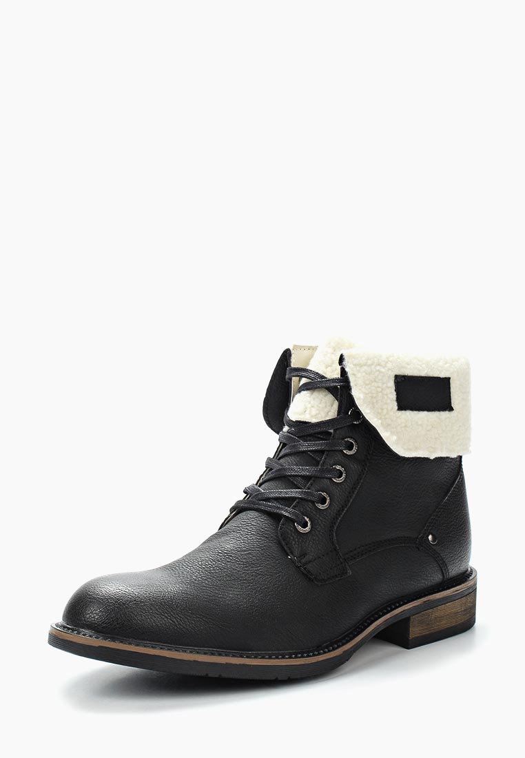 Мужские ботинки Elong EL0561
