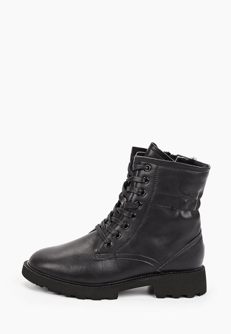 Женские ботинки Elsi ZZM-8797-15