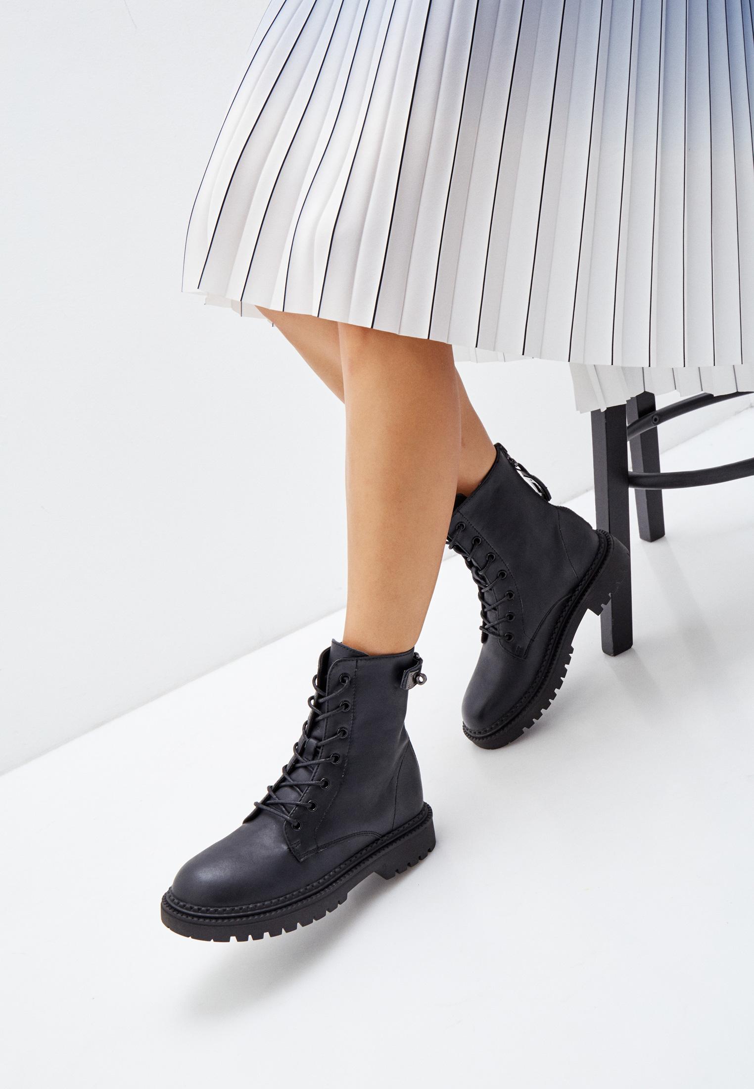 Женские ботинки Elsi R-762-15: изображение 6