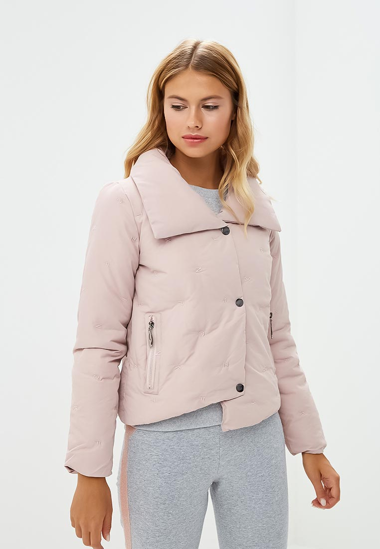 Утепленная куртка Elsi 8001