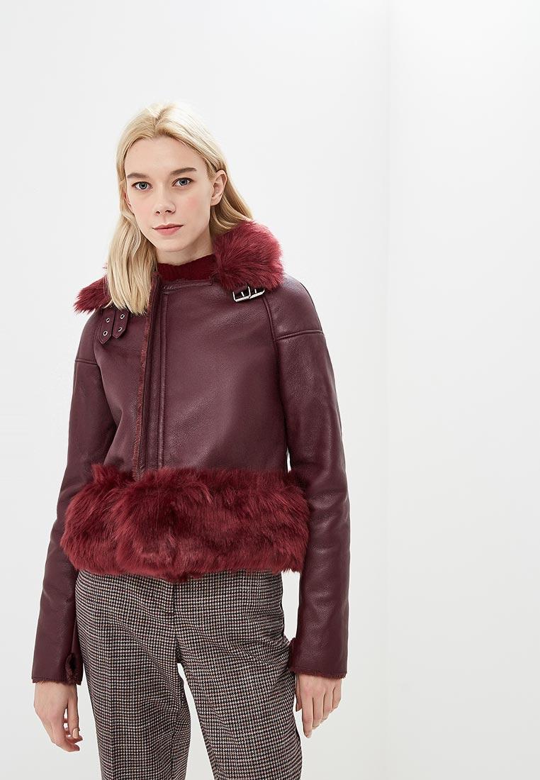 Кожаная куртка Elsi 6001
