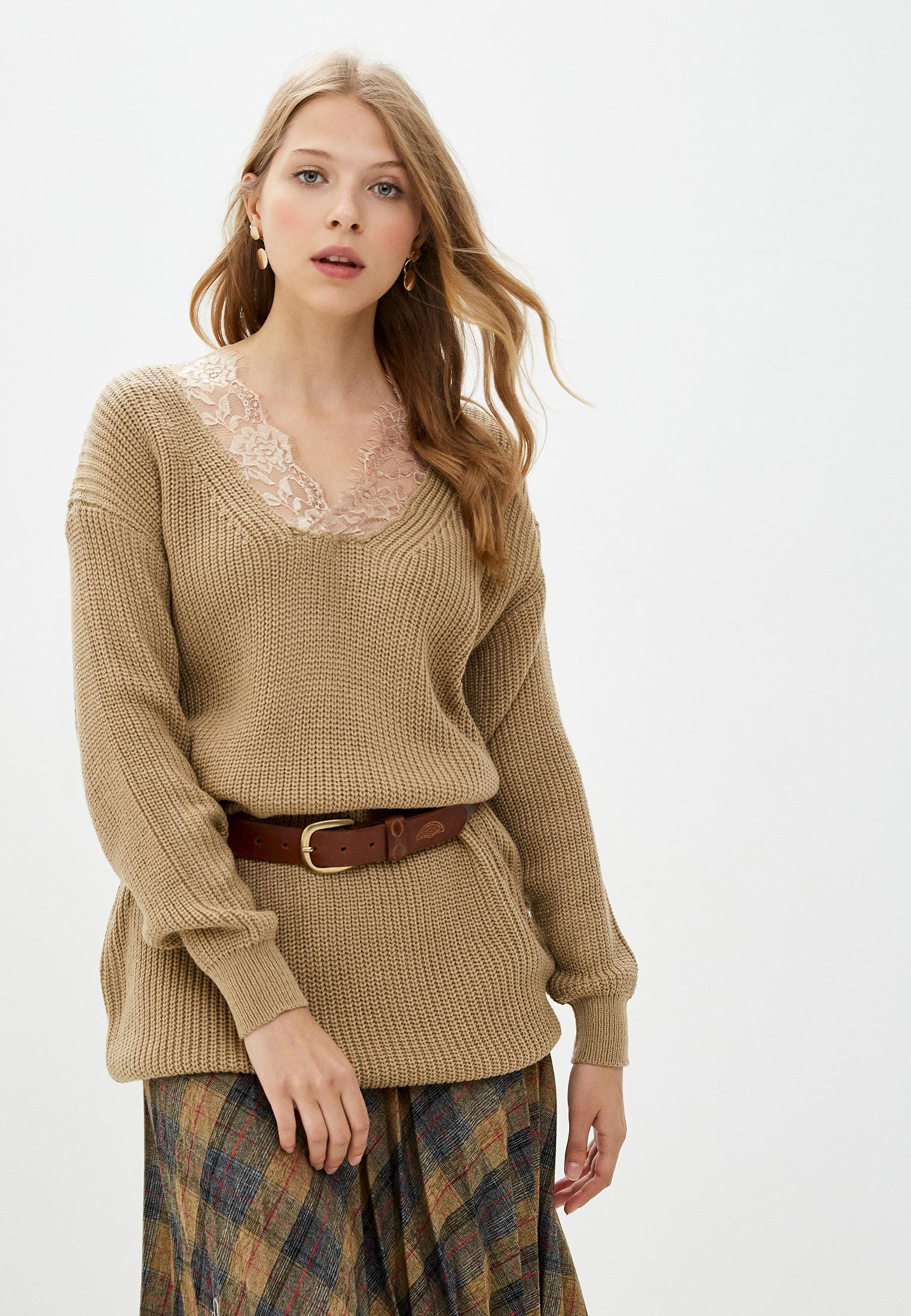 Пуловер Elsi 3530