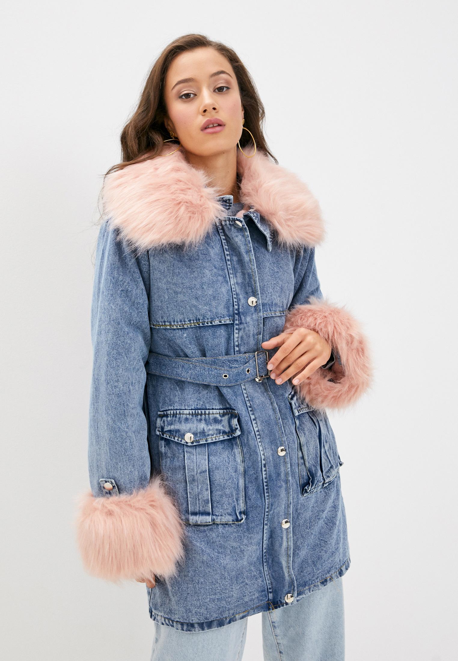 Джинсовая куртка Elsi 8666: изображение 1
