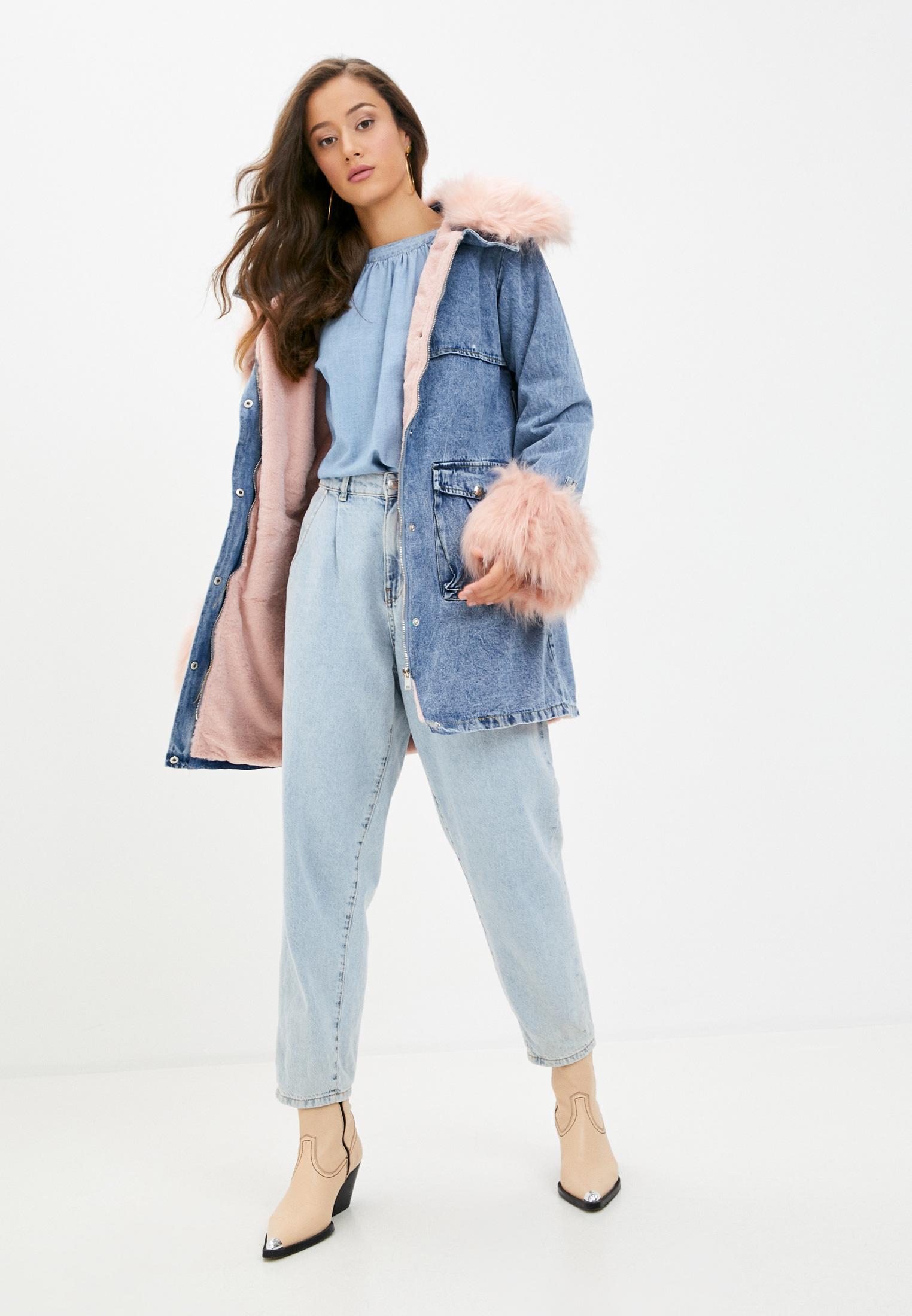 Джинсовая куртка Elsi 8666: изображение 2