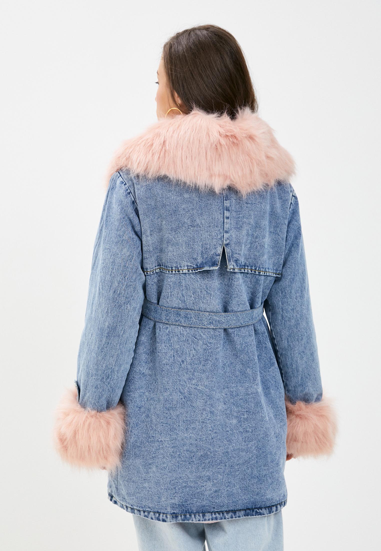 Джинсовая куртка Elsi 8666: изображение 3