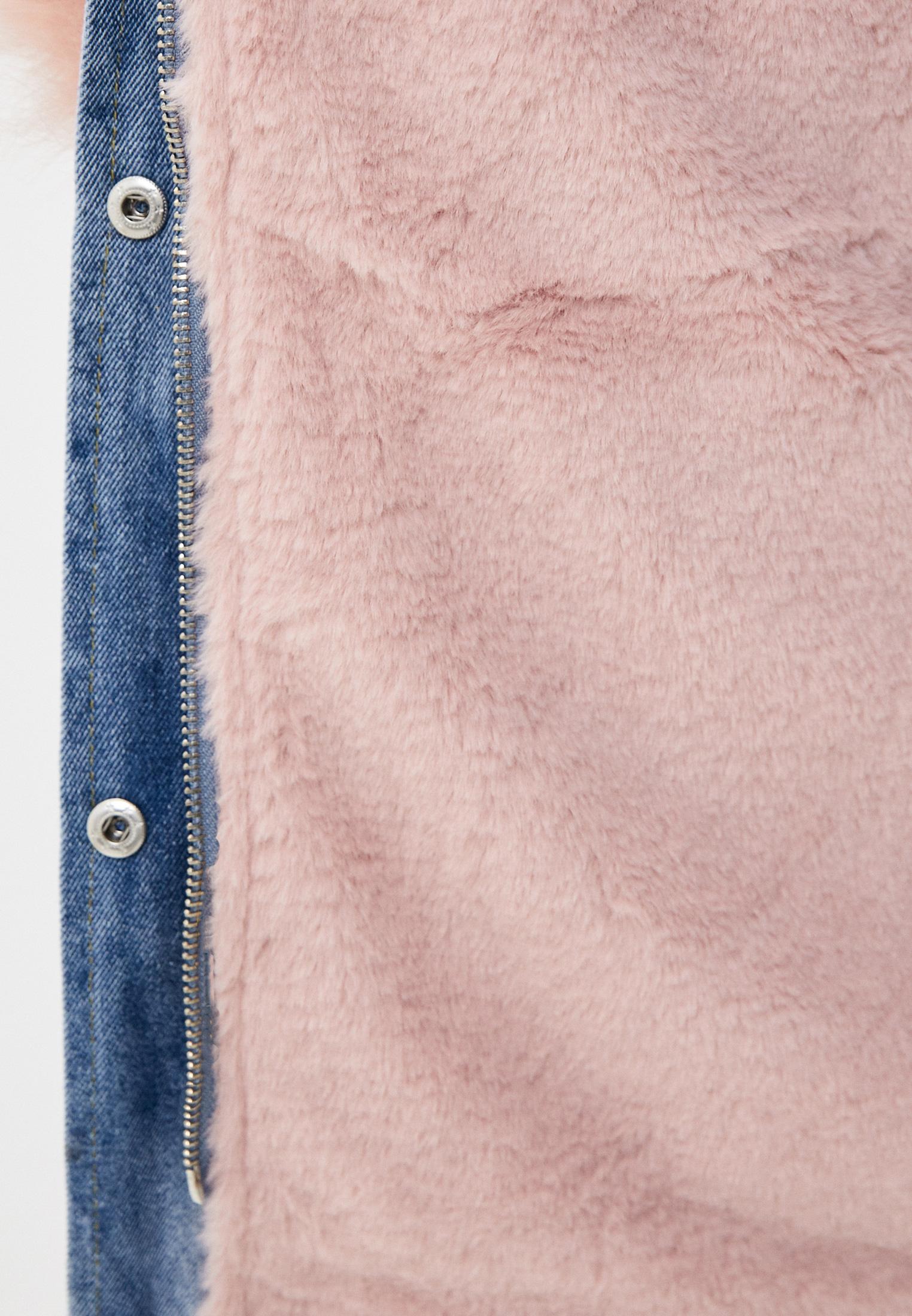 Джинсовая куртка Elsi 8666: изображение 4