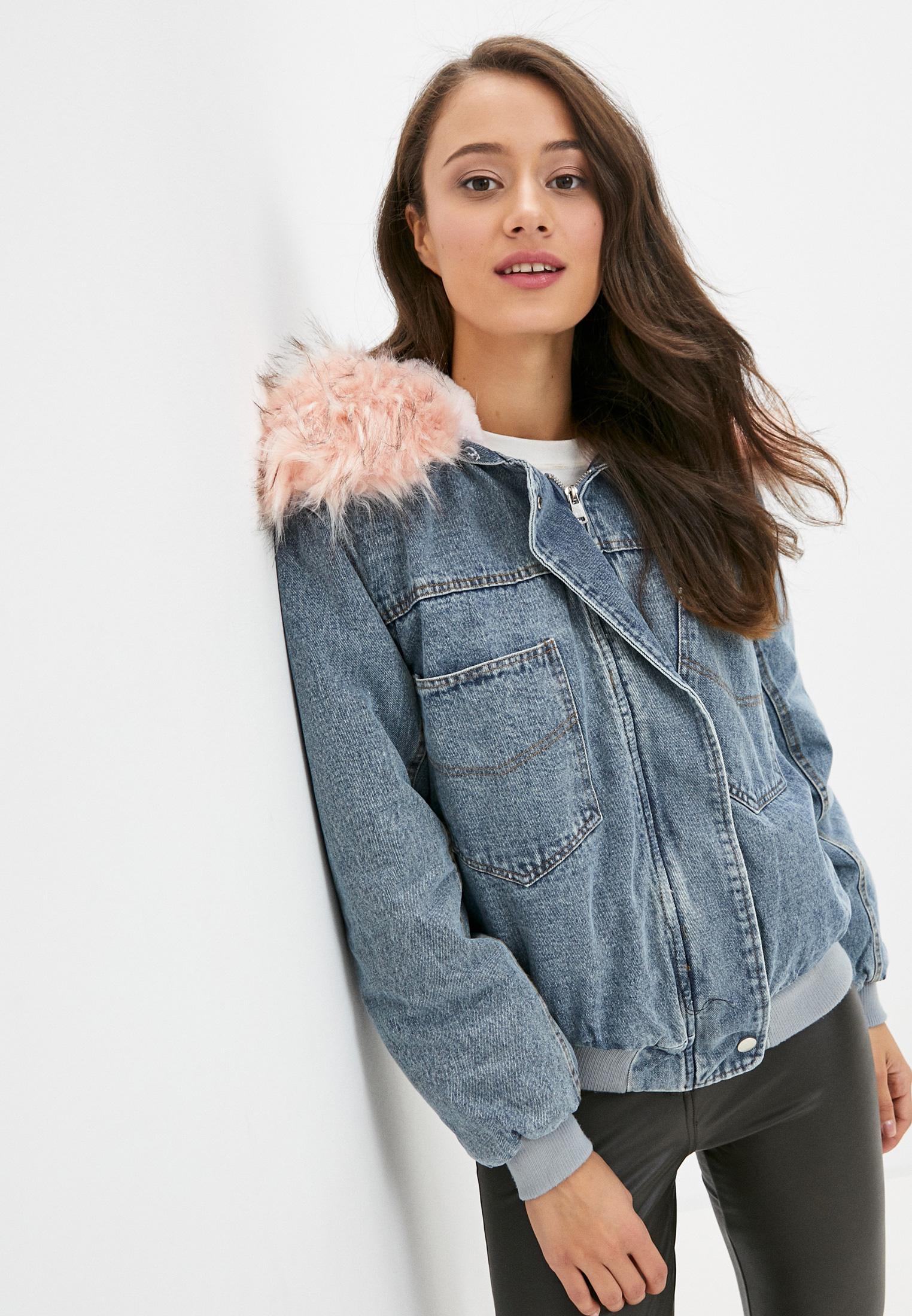 Джинсовая куртка Elsi 1161