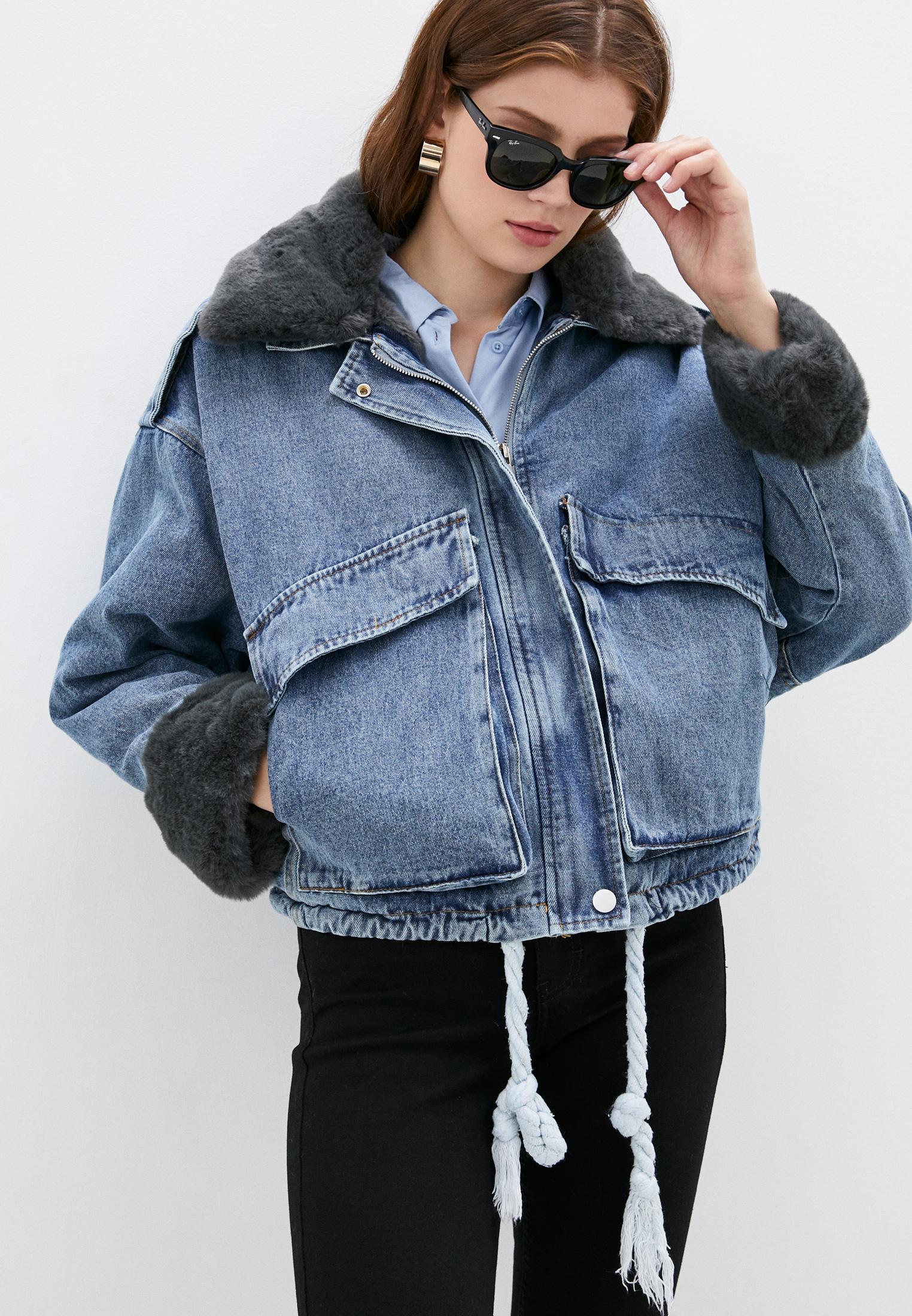 Джинсовая куртка Elsi 1935