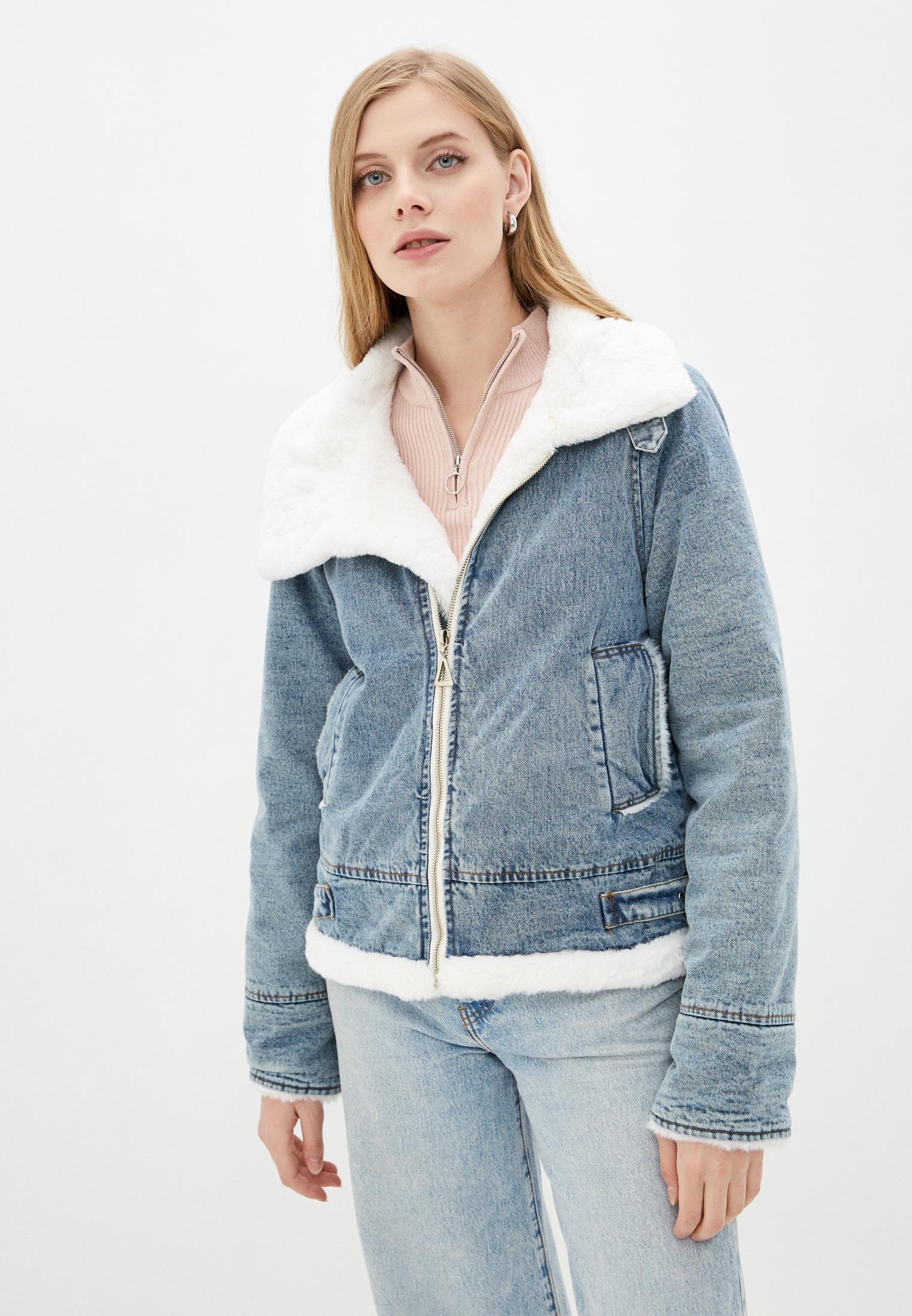 Джинсовая куртка Elsi 8115