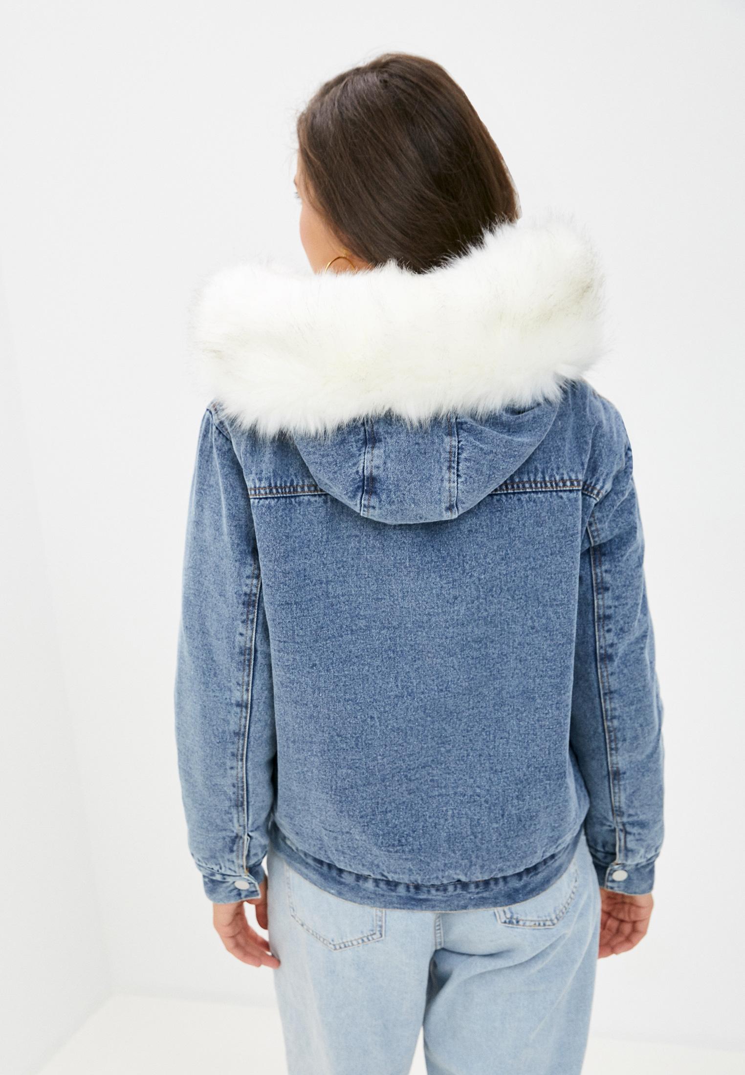 Джинсовая куртка Elsi 8585: изображение 3