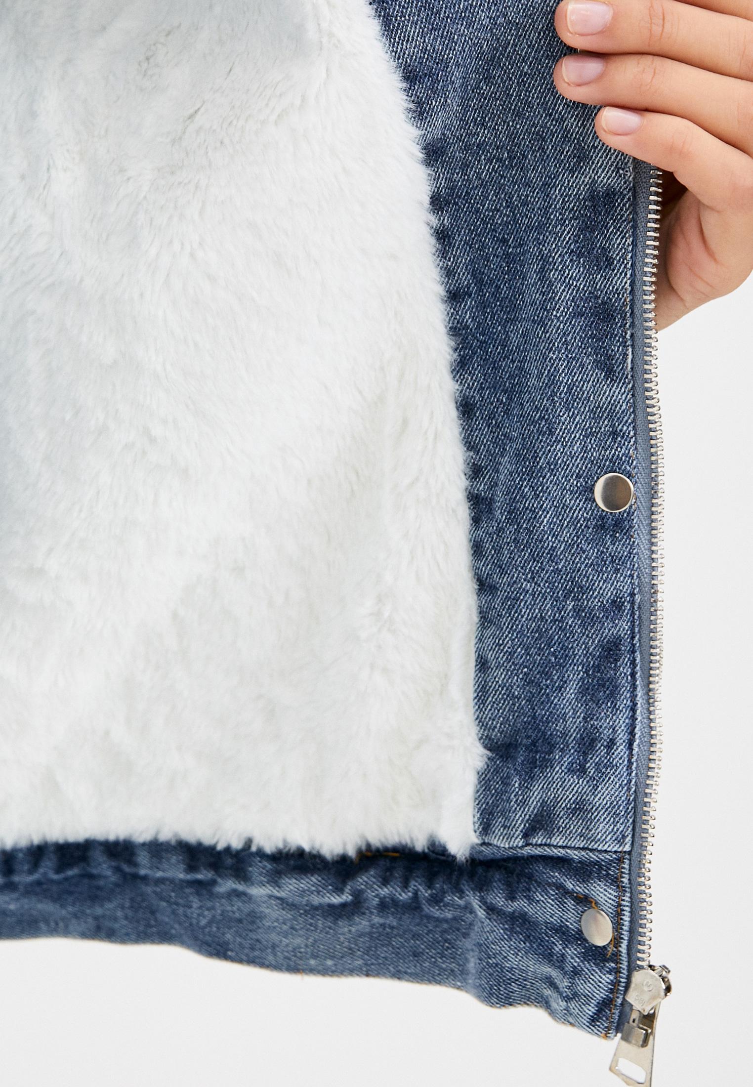 Джинсовая куртка Elsi 8585: изображение 4