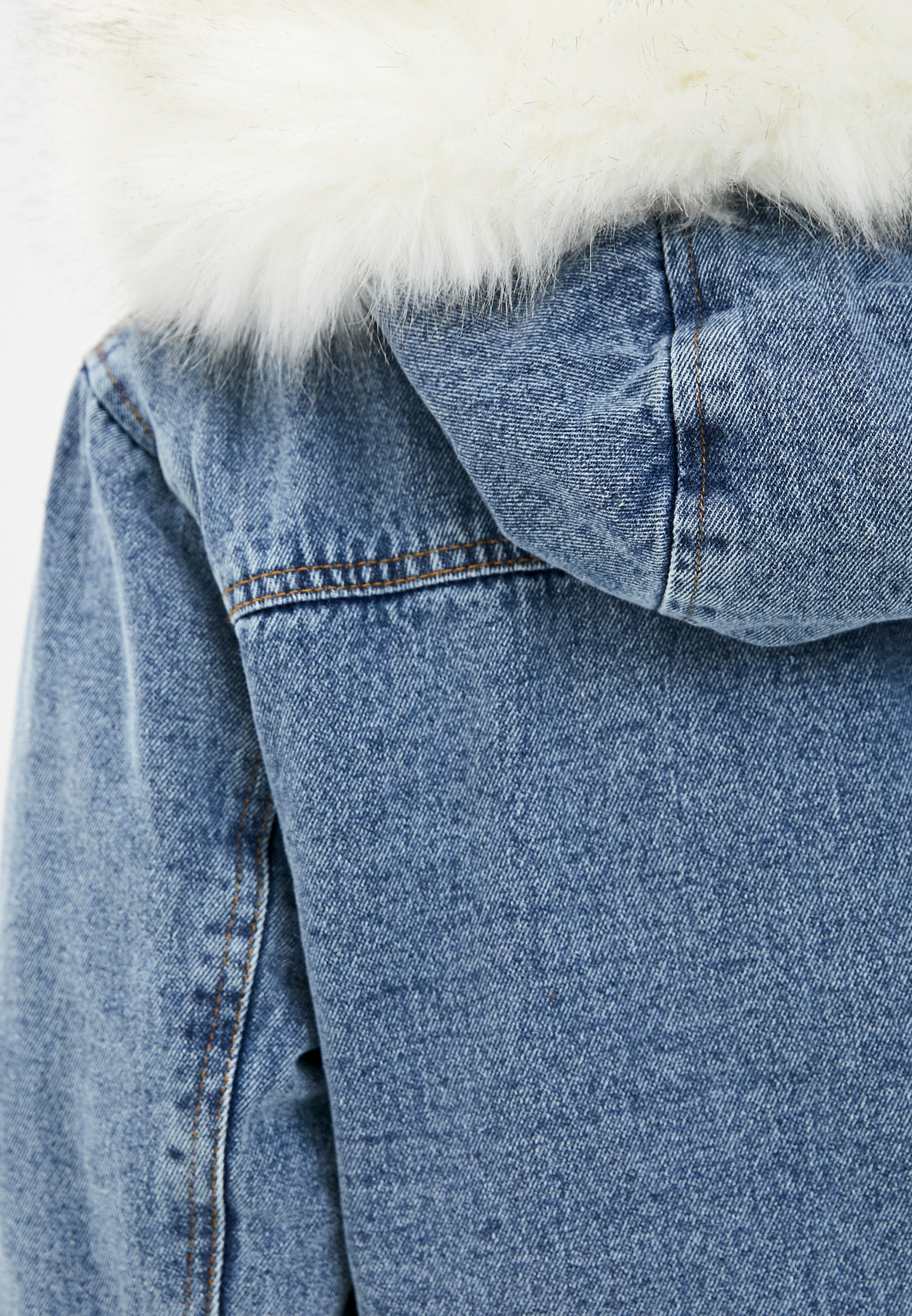 Джинсовая куртка Elsi 8585: изображение 5