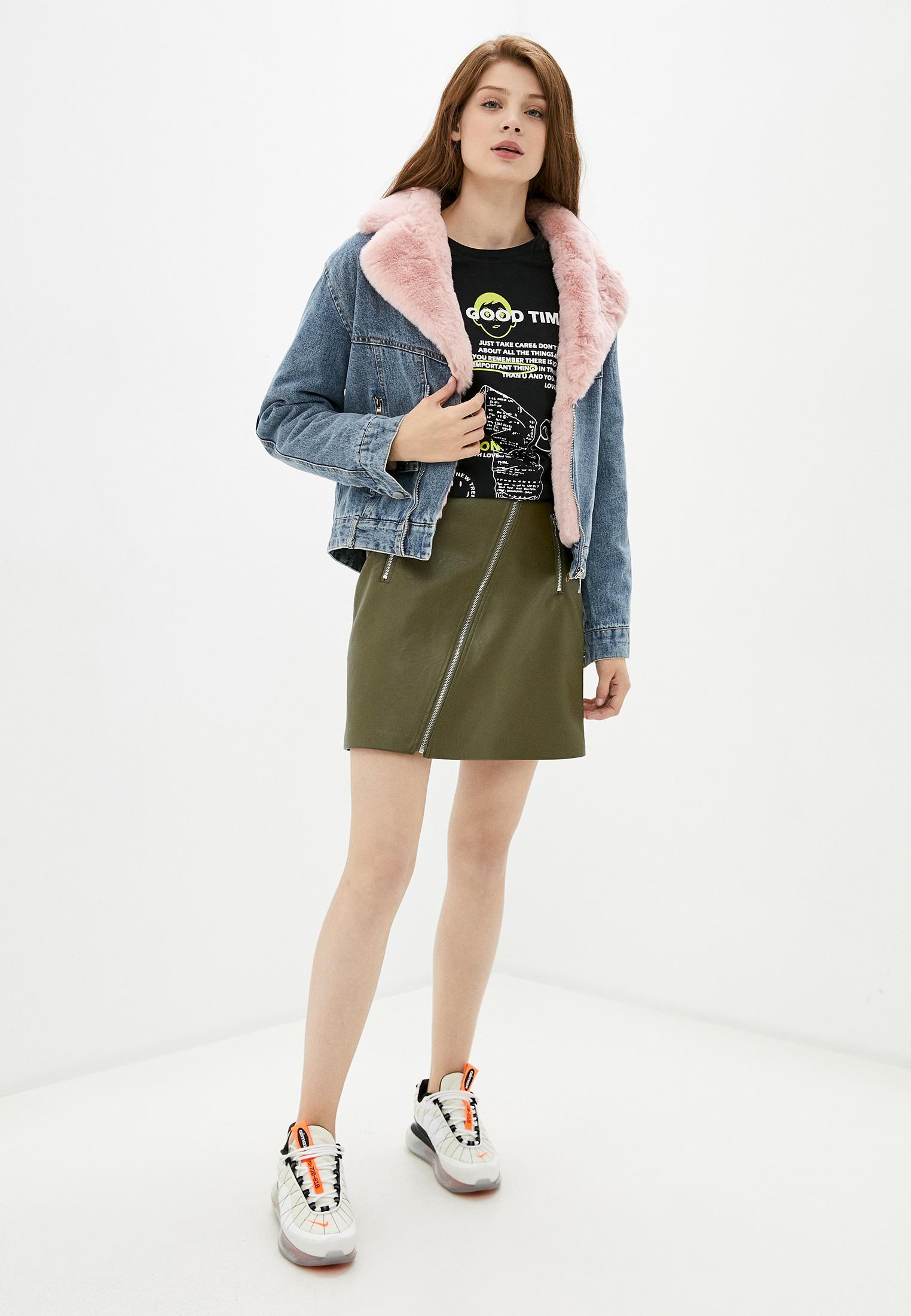 Джинсовая куртка Elsi 8600: изображение 2