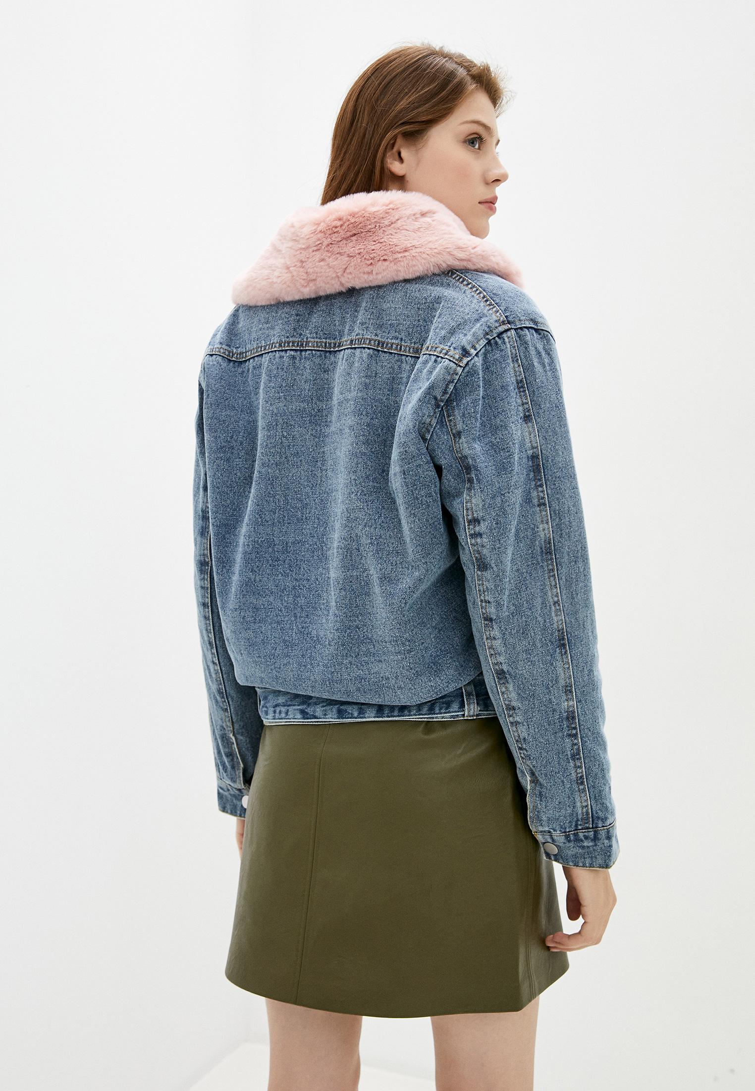 Джинсовая куртка Elsi 8600: изображение 3