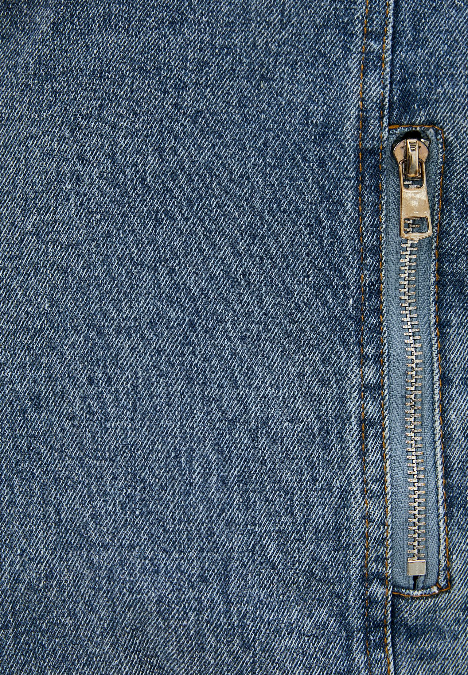 Джинсовая куртка Elsi 8600: изображение 4