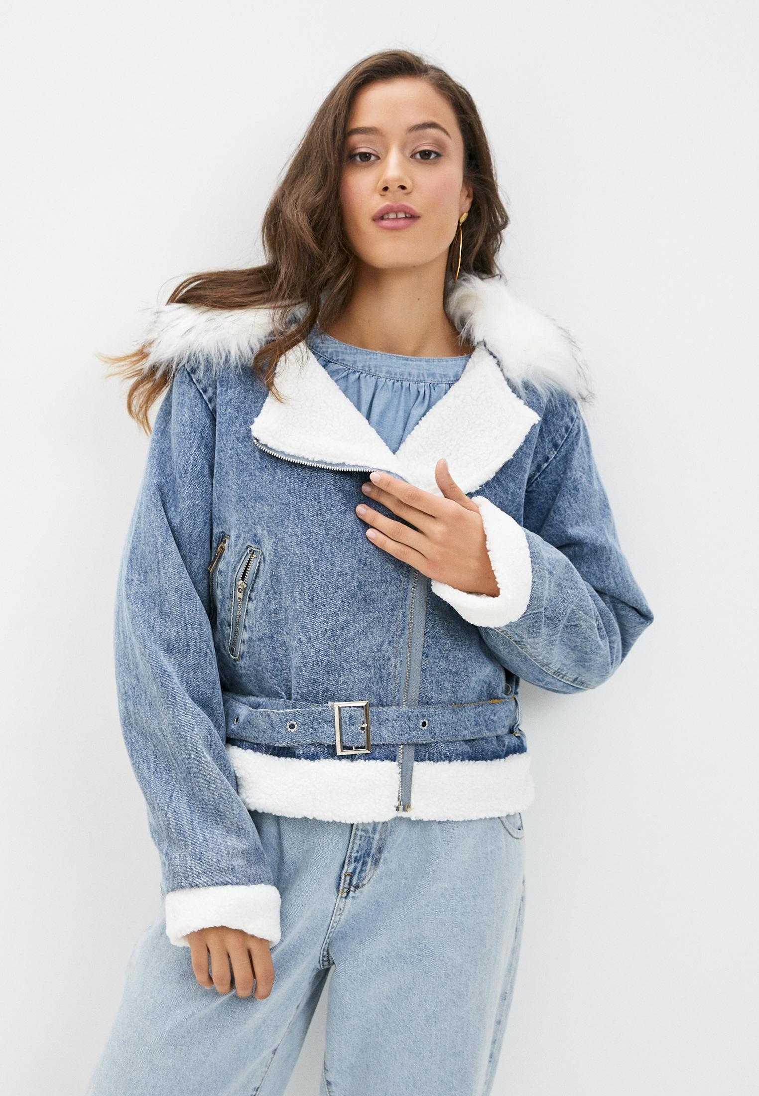 Джинсовая куртка Elsi 60