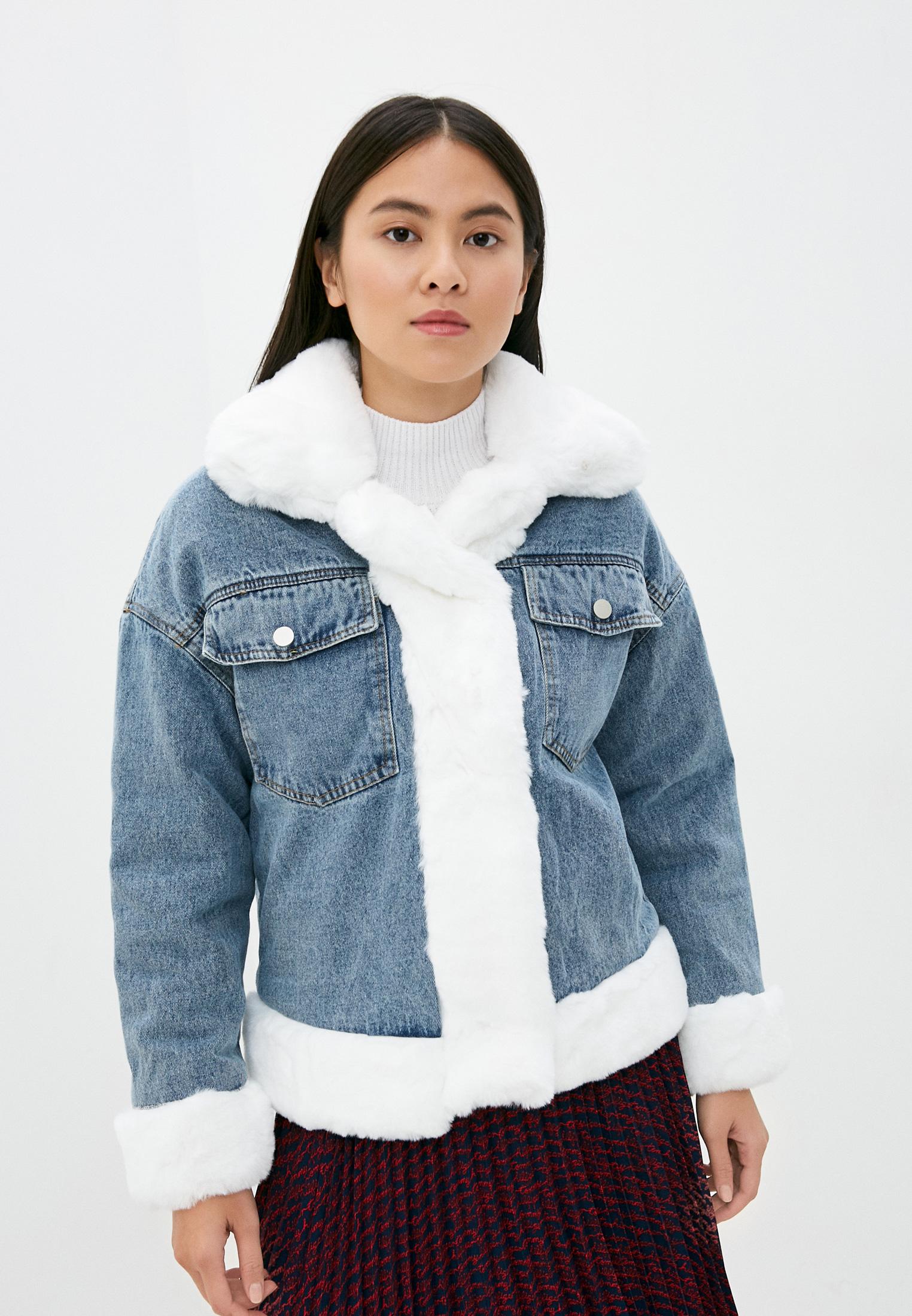 Джинсовая куртка Elsi 1107