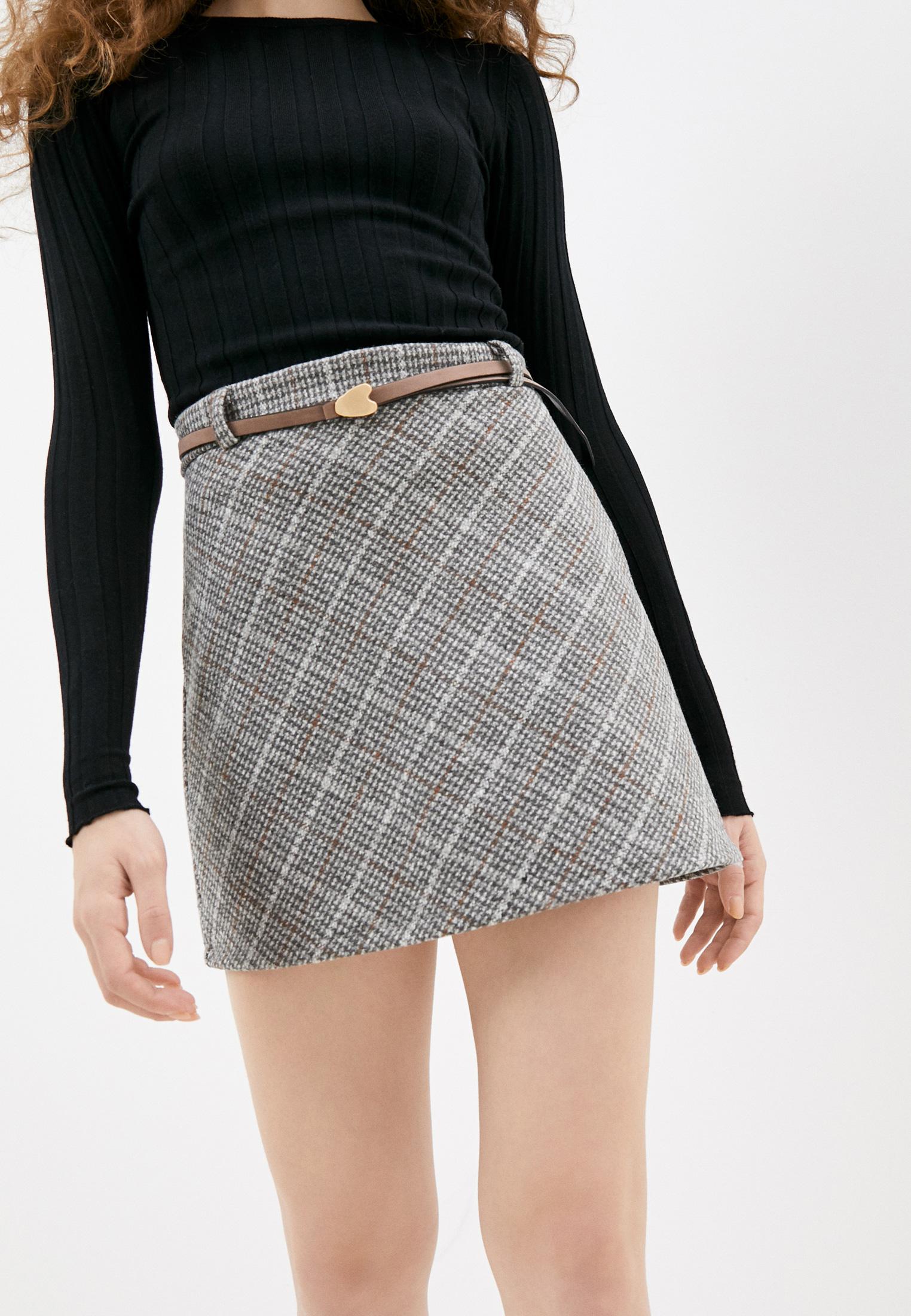 Широкая юбка Elsi 945
