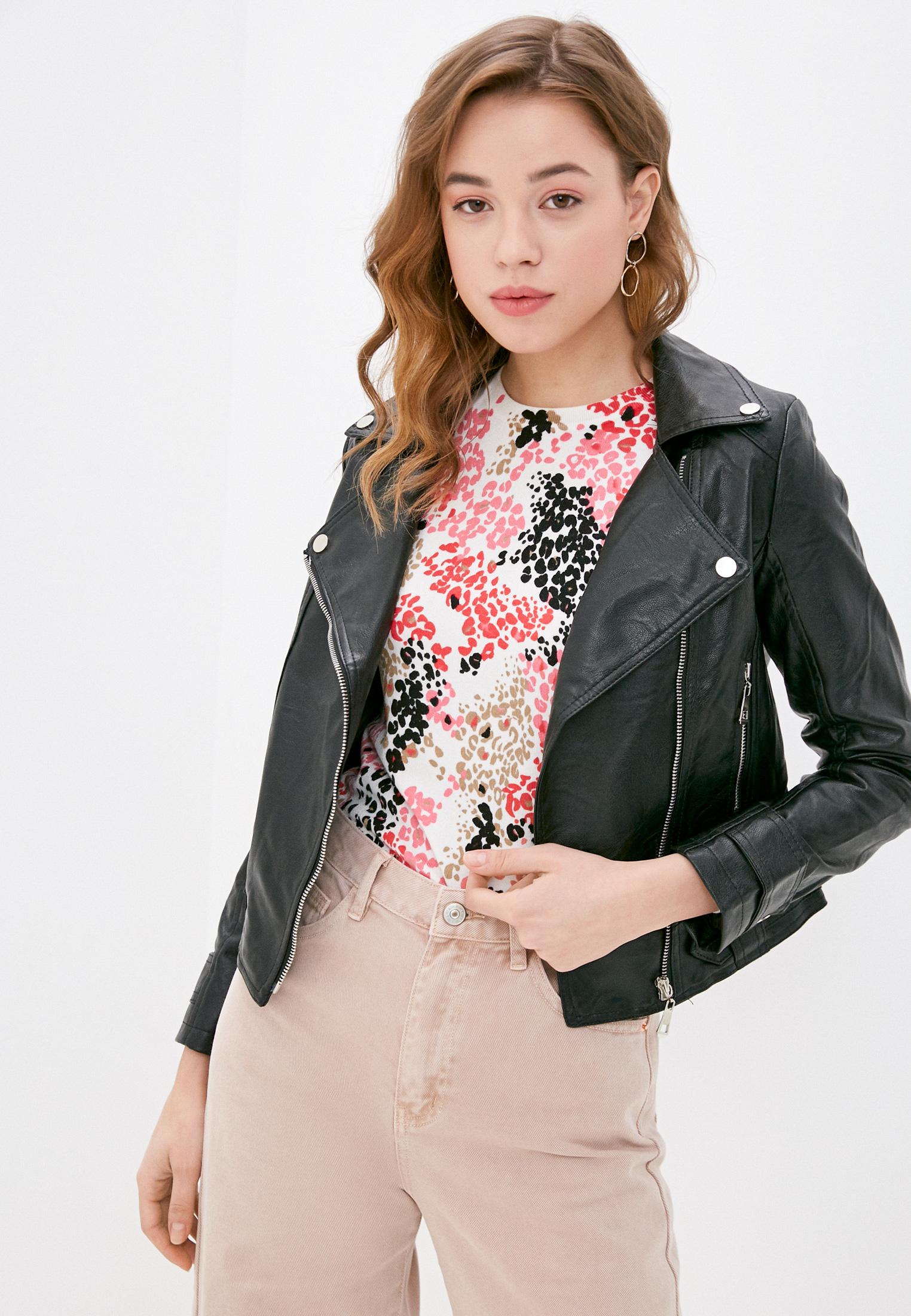 Кожаная куртка Elsi 406