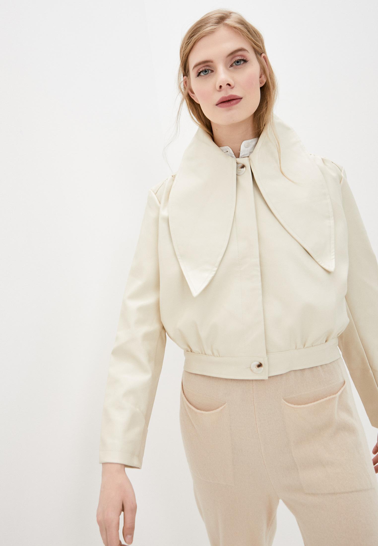 Кожаная куртка Elsi 0917-1