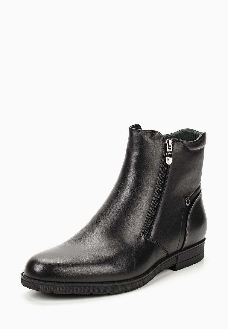 Мужские ботинки El'Rosso 803-947M