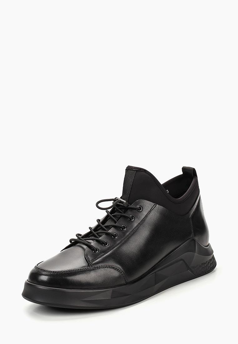Мужские кроссовки El'Rosso 803-826