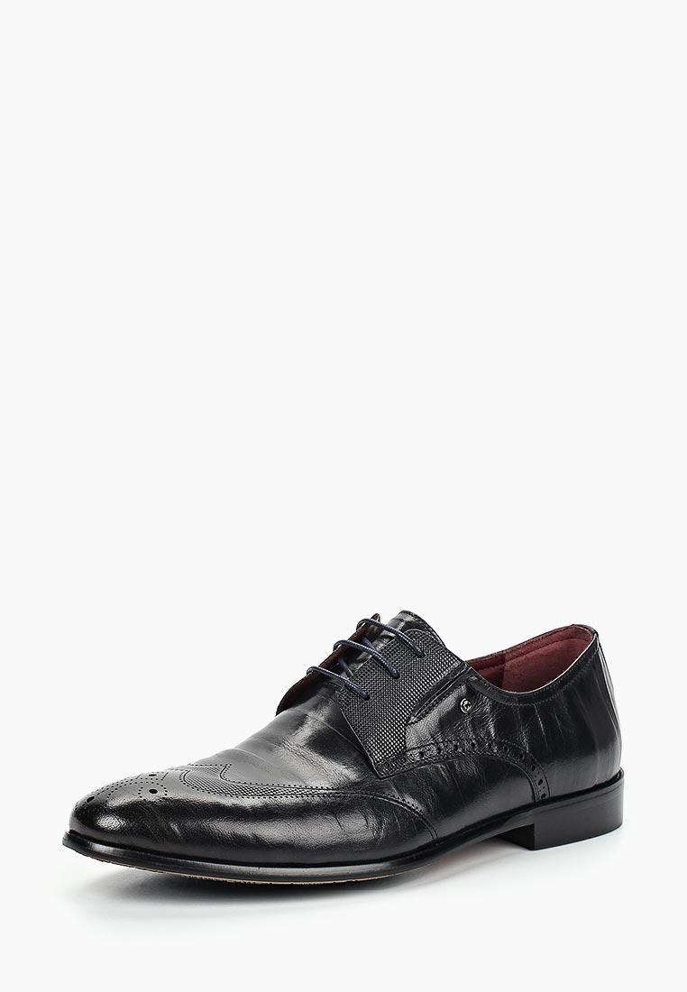 Мужские туфли El'Rosso 801-1154