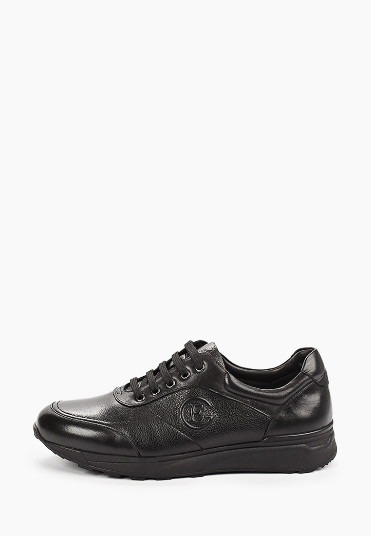 Мужские кроссовки El'Rosso 802-007A