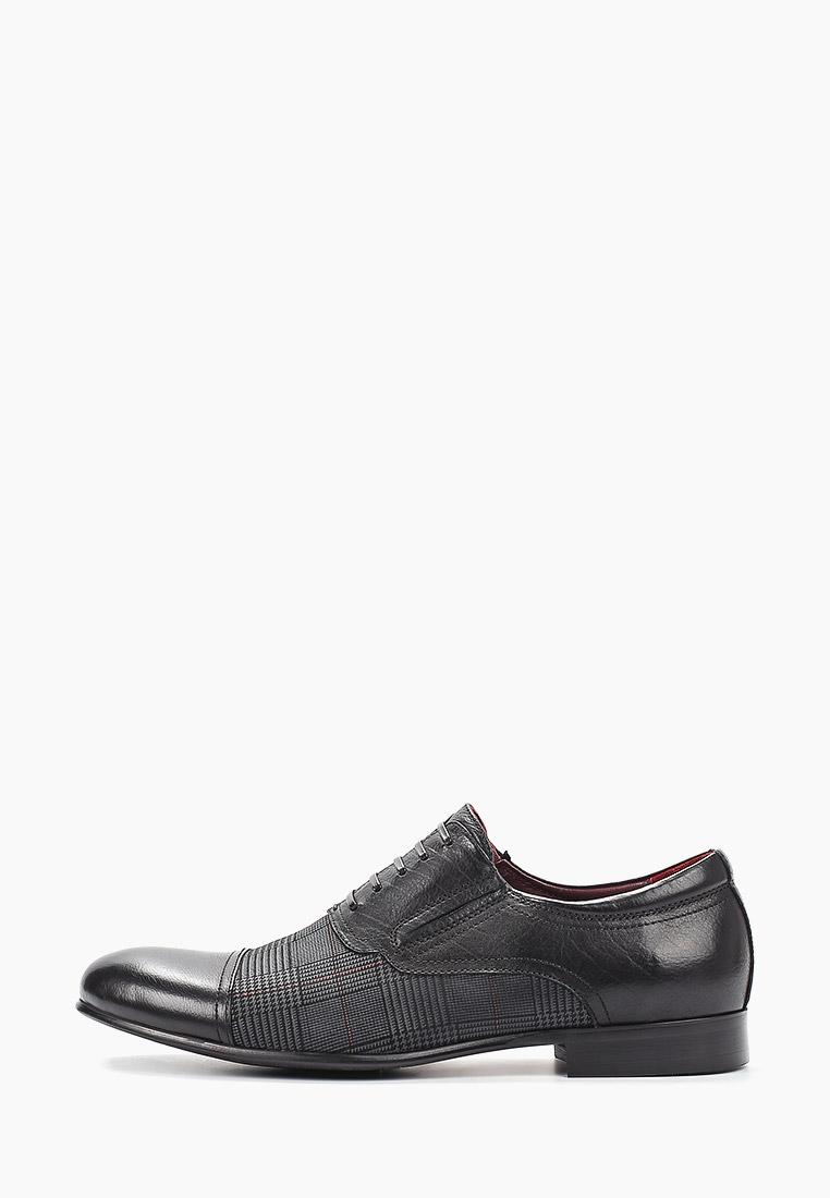 Мужские туфли El'Rosso 803-1058A