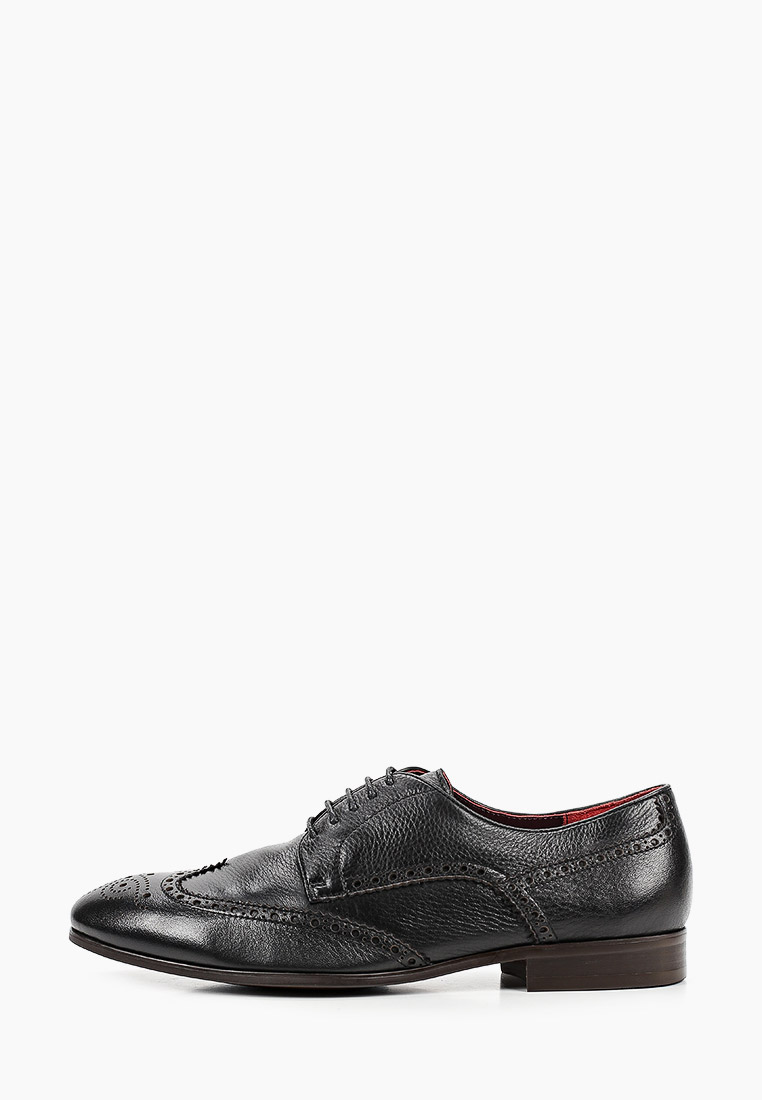 Мужские туфли El'Rosso 801-1601A