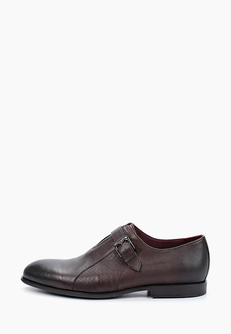 Мужские туфли El'Rosso 801-1628D3