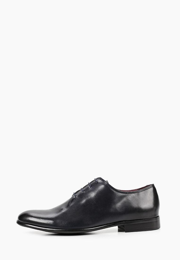 Мужские туфли El'Rosso 801-776