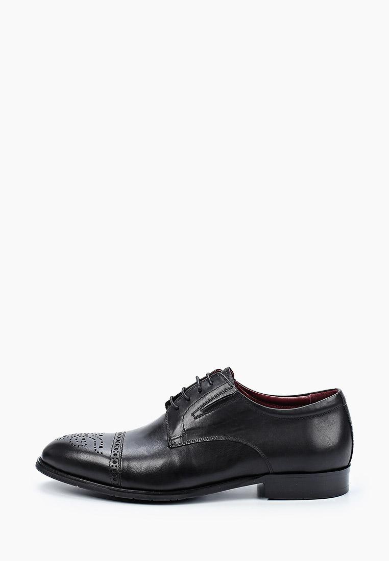 Мужские туфли El'Rosso 803-1235A