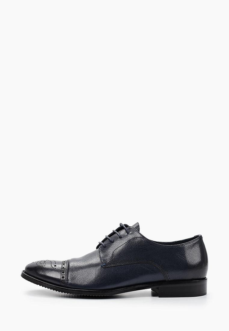 Мужские туфли El'Rosso 803-1257G