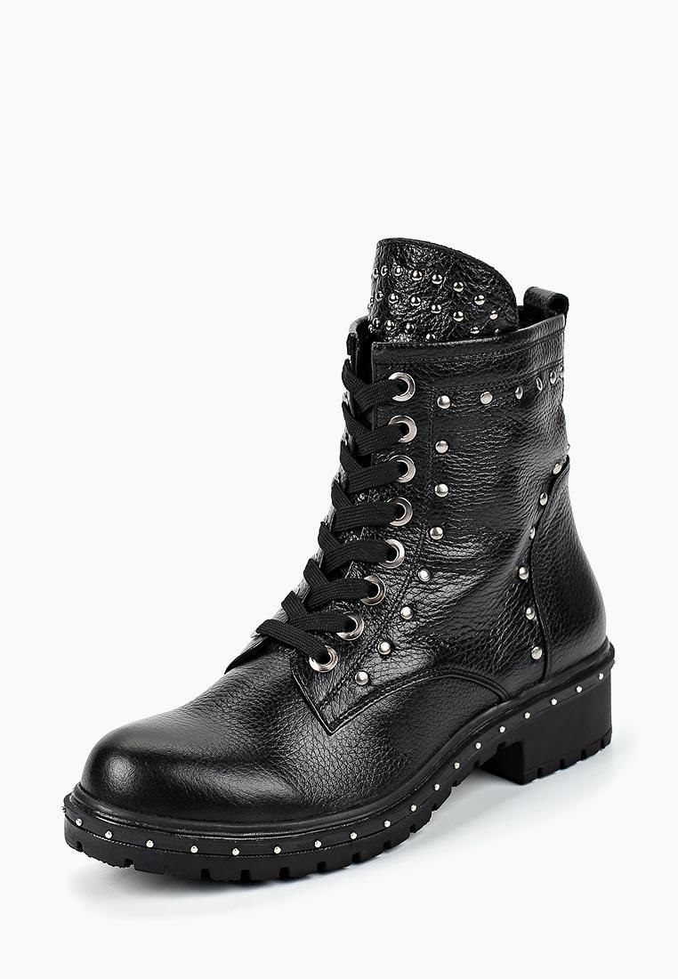Женские ботинки El'Rosso 08EL-11-01A