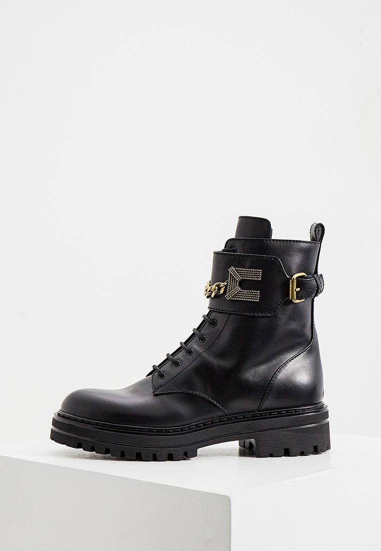 Женские ботинки Elisabetta Franchi SA54B07E2