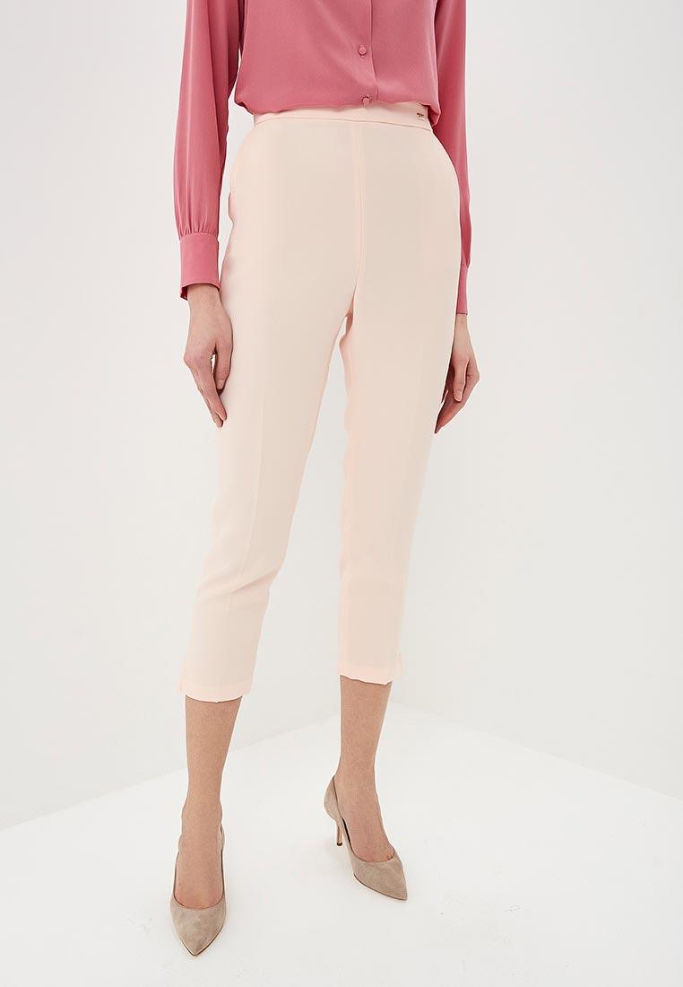 Женские классические брюки Elisabetta Franchi PA25891E2
