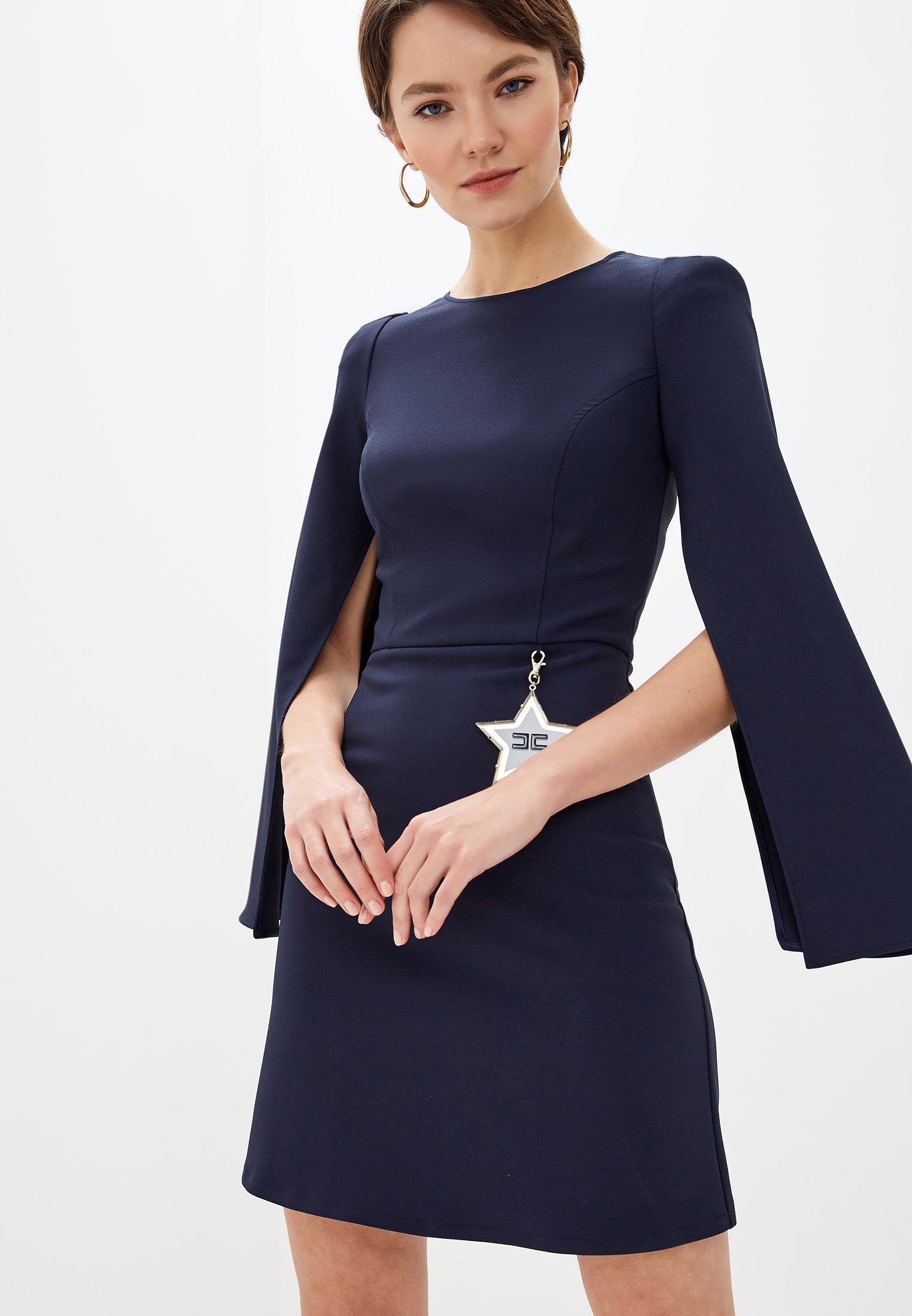 Платье Elisabetta Franchi AB90096E2