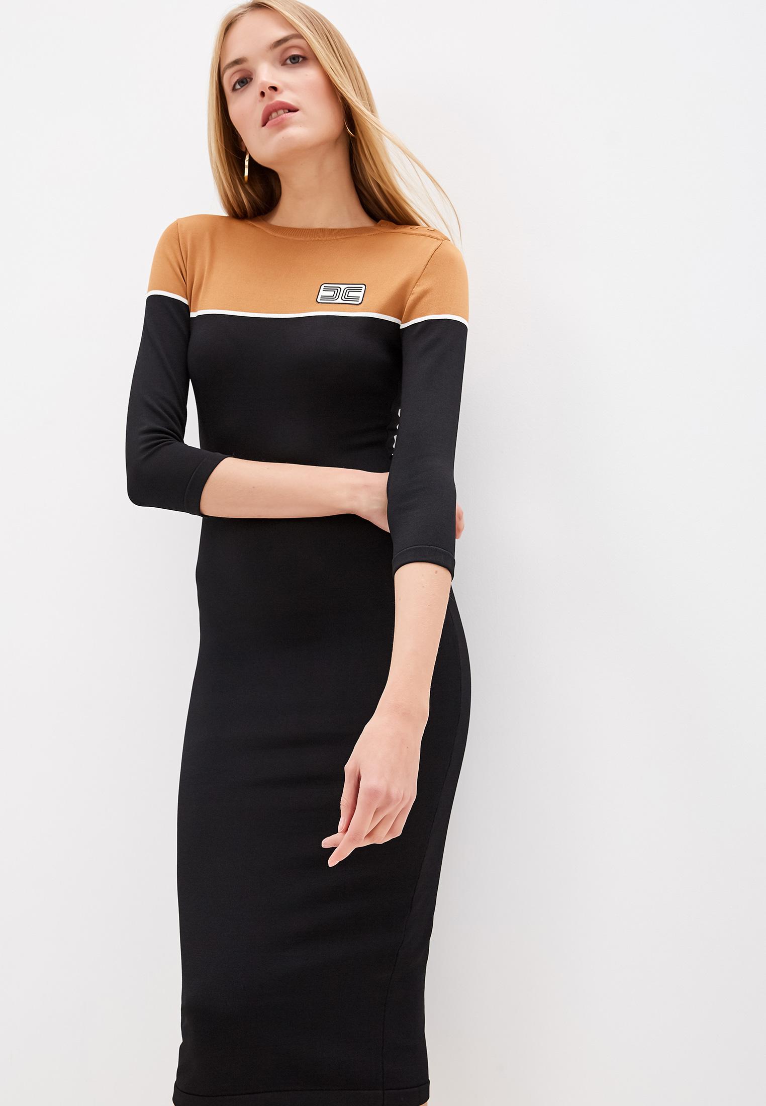 Платье Elisabetta Franchi AM37S96E2