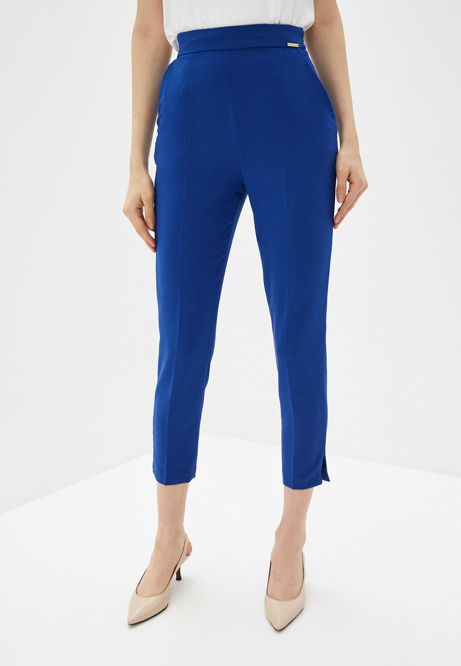 Женские классические брюки Elisabetta Franchi PA06501E2