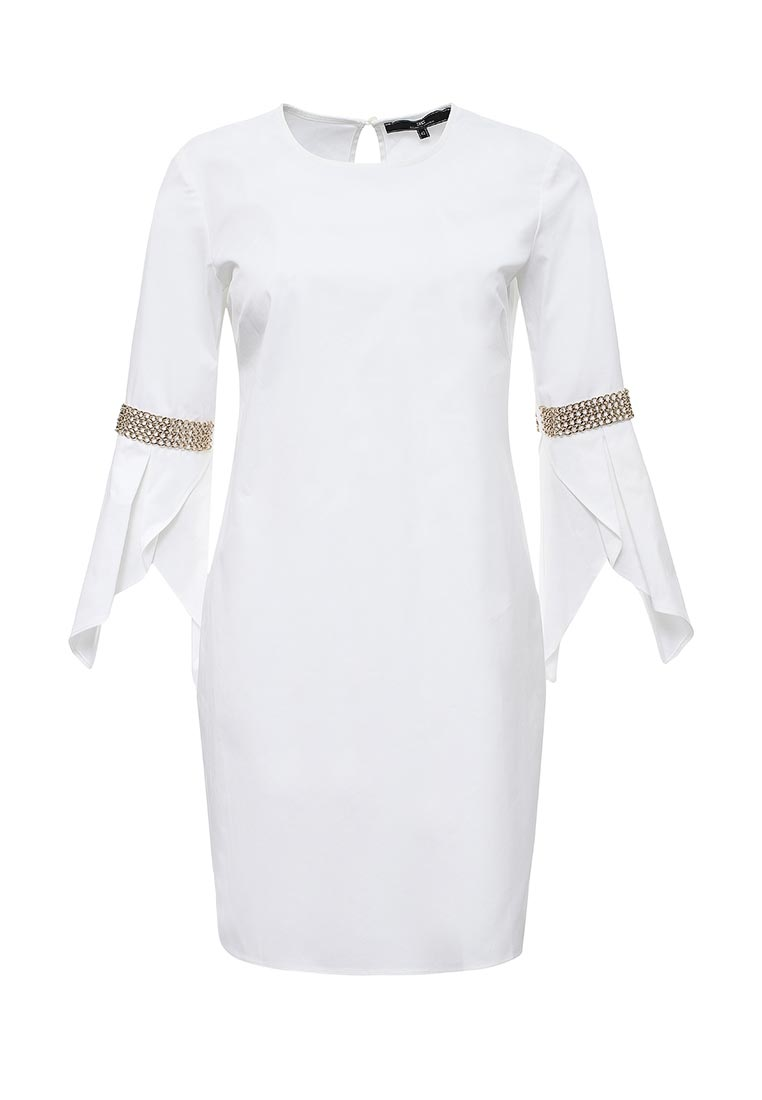 Повседневное платье Elisabetta Franchi (Элизабетта Франч) AB5924346