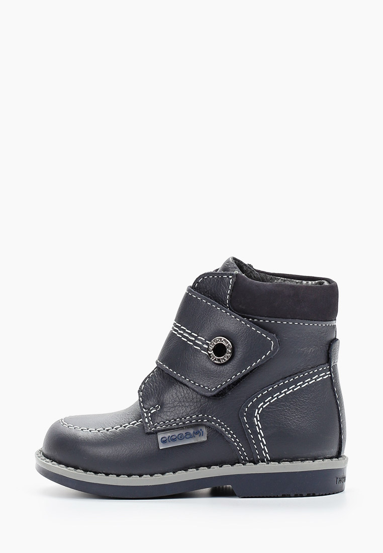 Ботинки для мальчиков Elegami 7-806921801