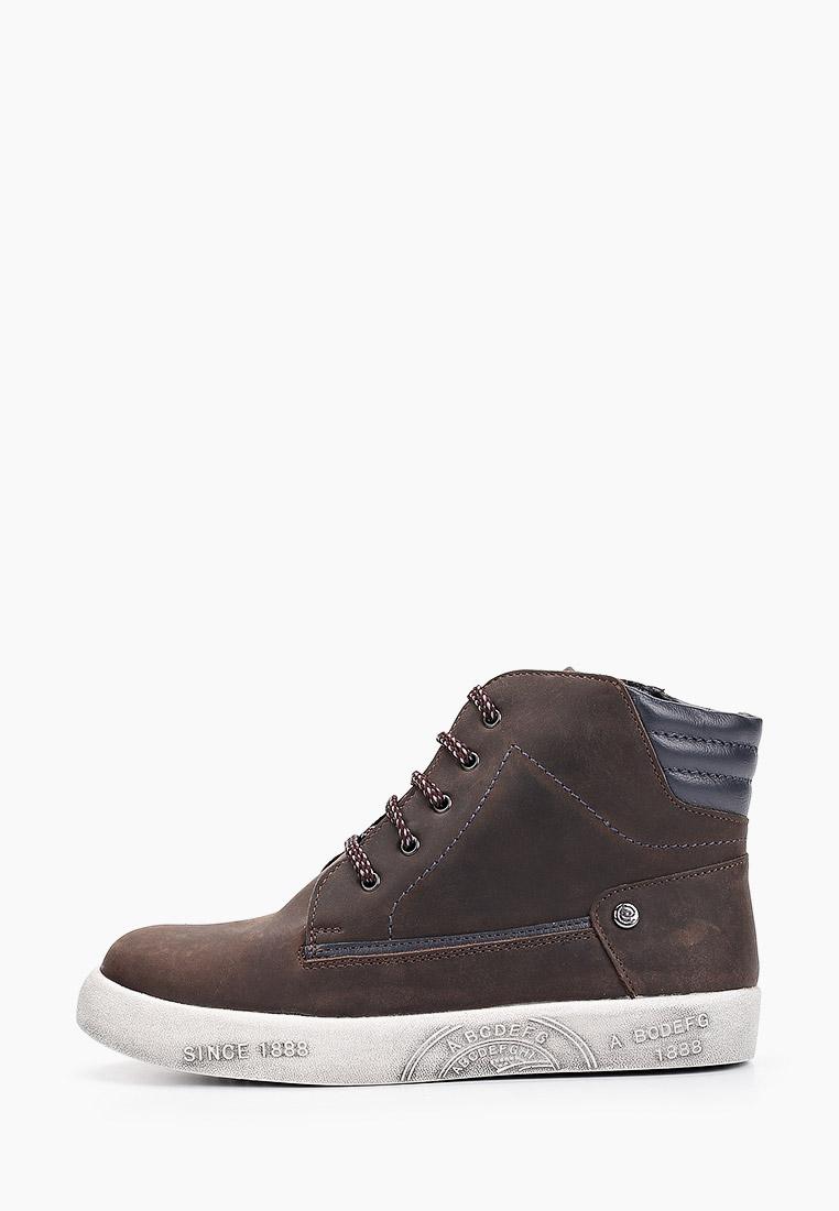 Ботинки для мальчиков Elegami 5-523011903
